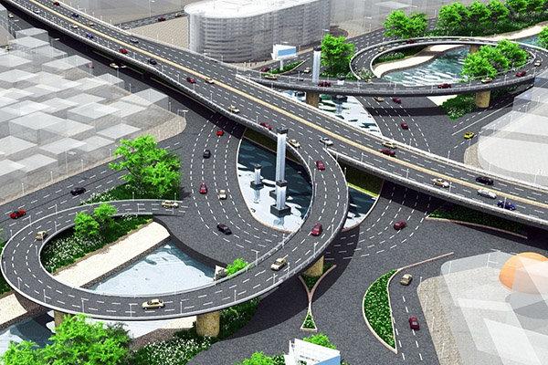 شهرداری اردبیل آماده تکمیل بزرگترین پروژه شهری می شود