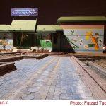 پروژه فرهنگی، عمرانی که قبل از افتتاح رضایت شهروندان را جلب کرد