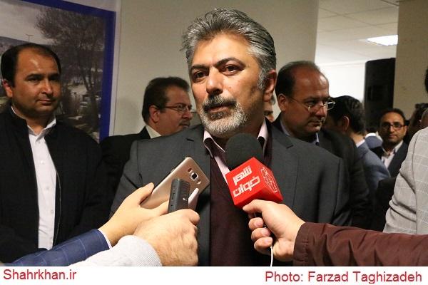 منطقه ۵ شهرداری اردبیل گامی برای ایجاد تسهیل در امور مردم