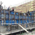 پروژه پل قدس با اولویت بندی تکمیل می شود
