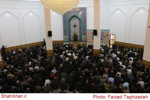 آیین معنوی استقبال از ماه رمضان در اردبیل برگزار می شود