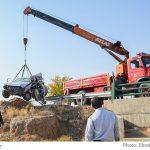۶۴ کشته در جاده های استان اردبیل