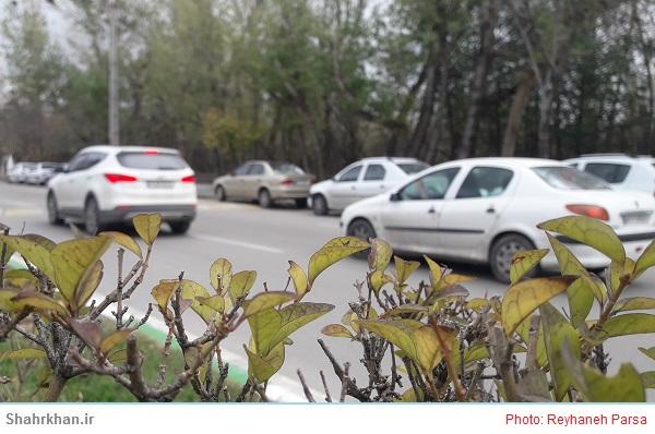 نزدیک به ۲۳۰۰ خودروی عمومی در استان اردبیل دو گانه سوز شد