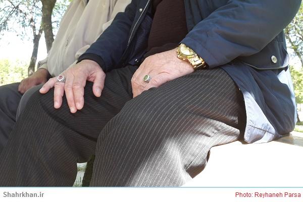 هفت درصد جمعیت استان اردبیل سالمند هستند