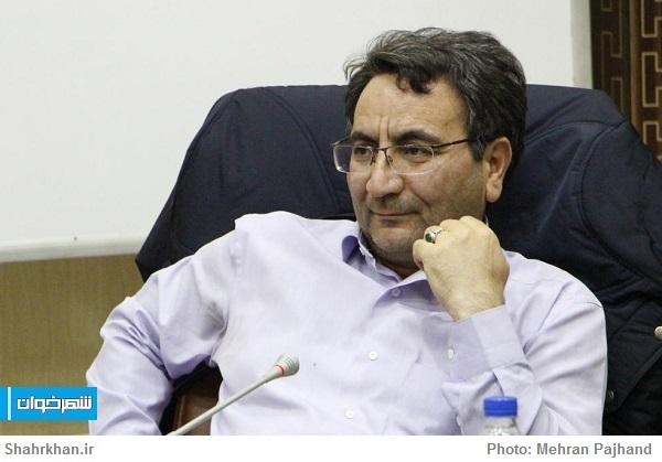 فرصت به بدهکاران شهرداری اردبیل