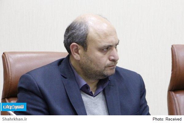 پایانه تاکسی به شهرداری واگذار شد