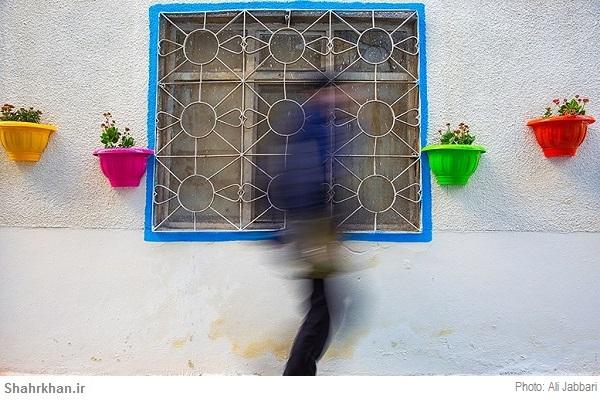 """""""محلات در سایه"""" چالش فردای شهر اردبیل"""