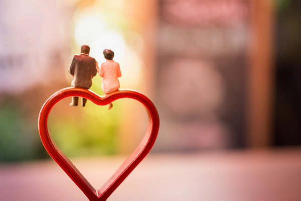 عشق ازدواج