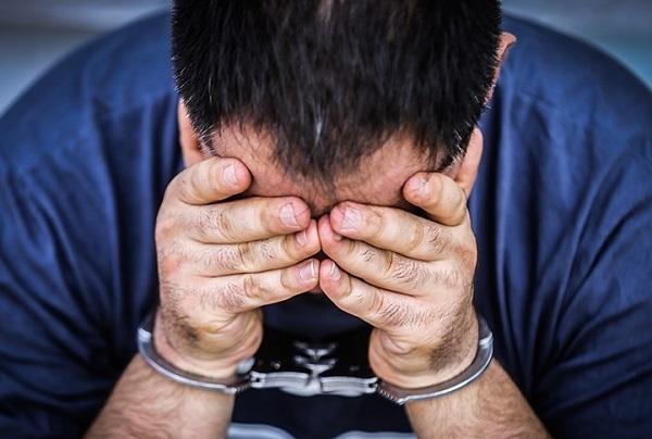 دستگیری سارق مجرم